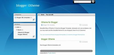 blogger-i3theme-templates