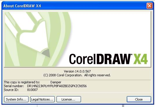 скачать coreldraw graphics suite x4