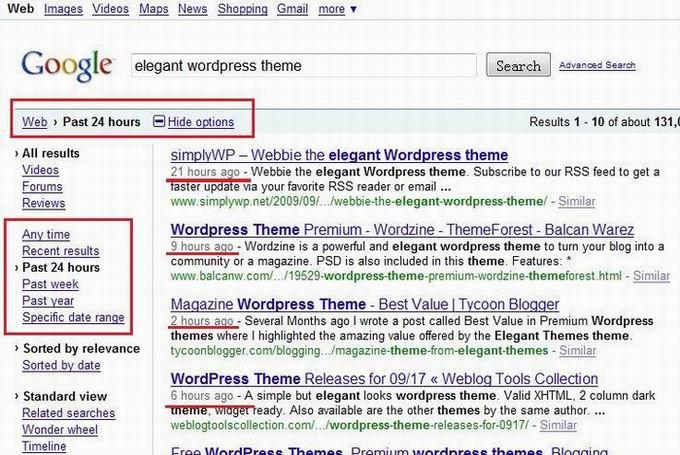 The Best Way to Find Wordpress Themes - Dobeweb