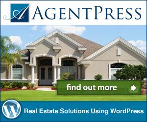 AgentPress Real Estate wordpress Theme