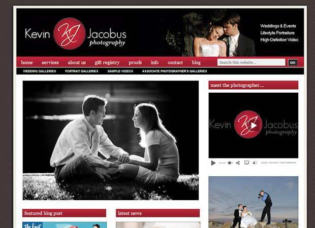 kevinjacobus wordpress Church Themes