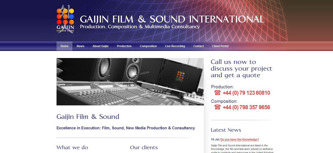 wordpress company cms theme