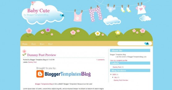 baby-cute-blogger-template-555x291