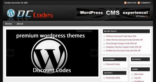 wordpress-discount-coupon-codes