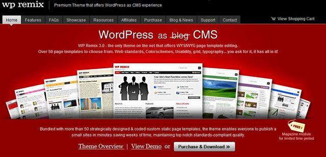 wp-remix-wordpress-cms-theme