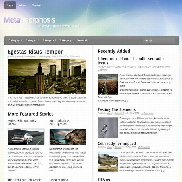 chruch-wordpress-template-free