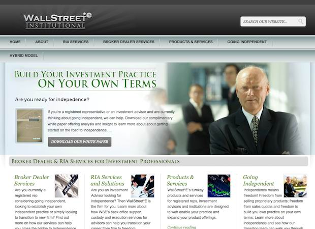 Business wordpress themesample websites use studiopress executive business wordpress theme wall street cheaphphosting Gallery