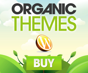 Organic Themes Discount Coupon Code
