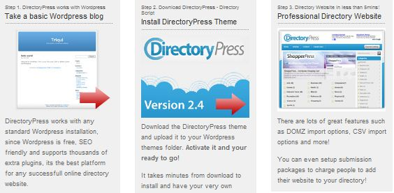 link directory wordpress theme