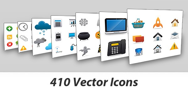 410-vector-icons