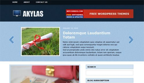 Free-WordPress-Theme-akylas