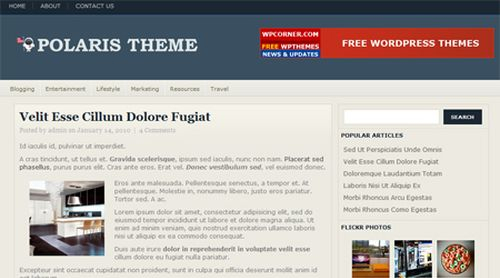 Free-WordPress-Theme-Polaris