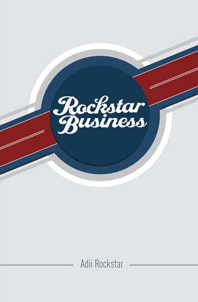 Rockstar Business book cover