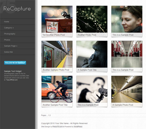 recapture-photograph-wordpress-theme