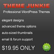 theme junkie discount code