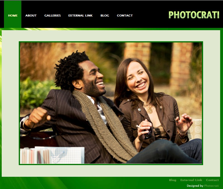 photograph wordpress themes