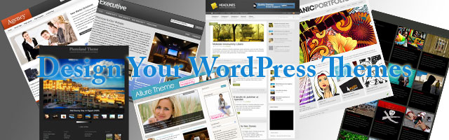 wordpress-theme-design