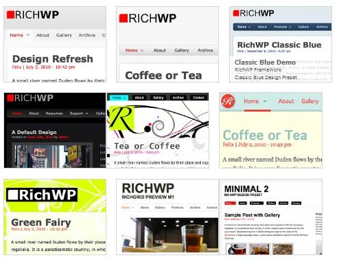 richwp free wordpress themes