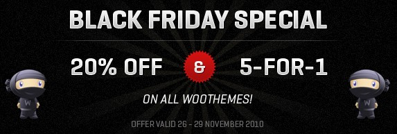woothemes coupon code