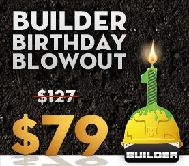 builder wordpress theme