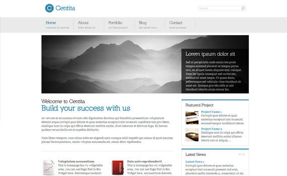 Centita-corporate-business-commercial-wordpress-themes