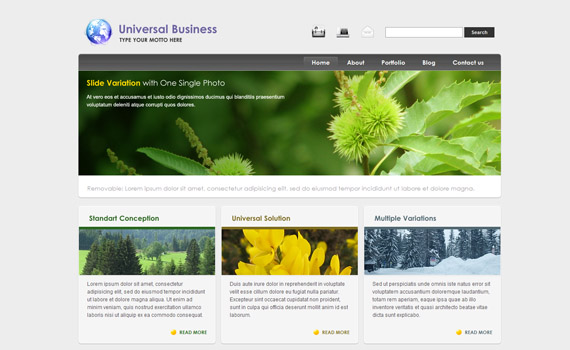 Universal-business-corporate-business-commercial-wordpress-themes