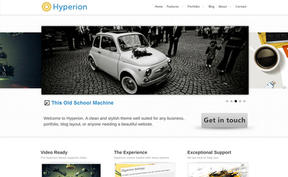 Hyperion-corporate-business-commercial-wordpress-themes