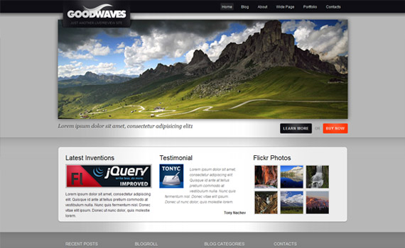 Good-waves-corporate-business-commercial-wordpress-themes