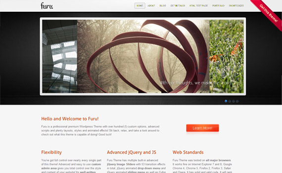Furu-corporate-business-commercial-wordpress-themes