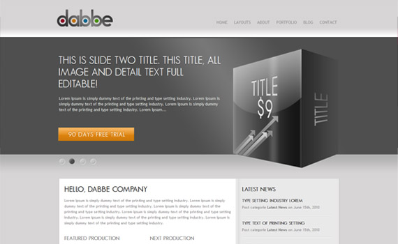 Dabbe-corporate-business-commercial-wordpress-themes