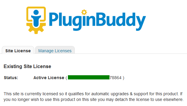 Best wordpress backup plugin: backupbuddy