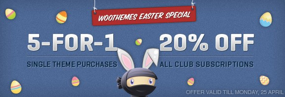 woothemes coupon code 2011
