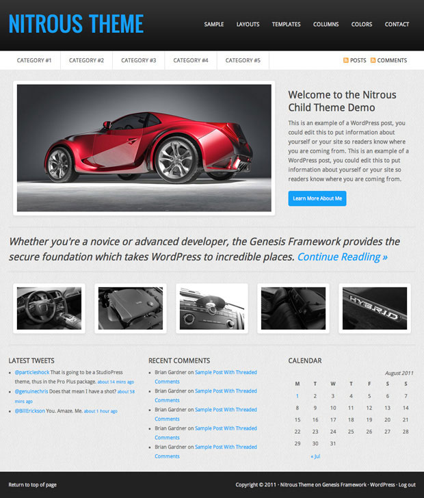 nitrous-wordpress-car-auto-theme