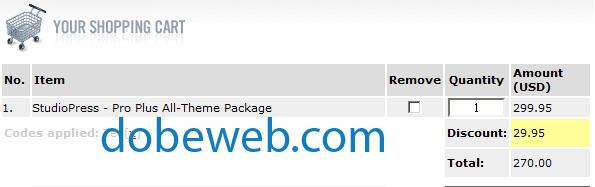 studiopress-discount-code-2012