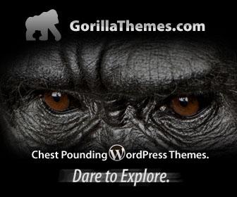 Gorilla Themes