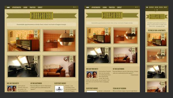 Responsive Web Design Websites