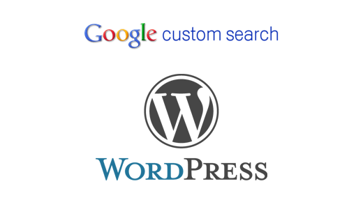 WordPress Use Google Custom Search Without Plugins