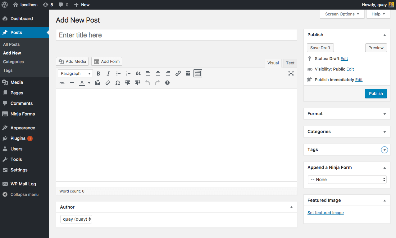 WordPress 5.0 Download and WordPress 5.0 Themes